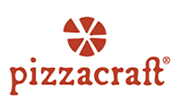 Pizzacraft Soft Grip Handled Rolling Pizza Cutter