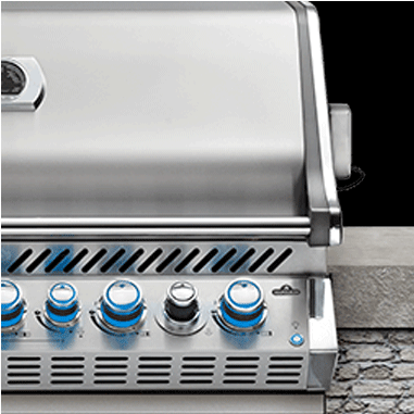What Grill Is Right For You?