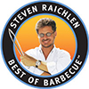 Steven Raichlen Non-Stick Ultimate Rib Rack